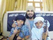 """فيديو.. السعودية تنجح فى إعادة طفلين تركهما والدهما الانتحارى لدى """"داعش"""""""