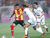البنزرتى التونسى يودع البطولة العربية بالخسارة أمام شبيبة الساورة
