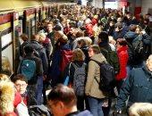 إضراب السائقين يصيب ألمانيا  بالشلل.. والمواطنون يلجأون للدراجات