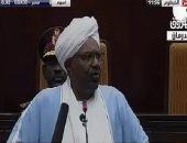 عمر البشير يجدد دعوته للقوى السياسية السودانية للانضمام للحوار الوطنى