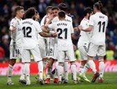 بنزيما يقود هجوم ريال مدريد ضد ليجانيس فى الدورى الإسبانى