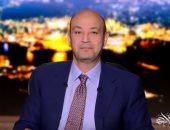 """عمرو أديب: عملنا مع خالد صلاح سنوات وحضرنا معه بداية حلم """"اليوم السابع"""""""