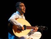 مصطفى سعيد يقتنص أولى جوائز أغاخان الموسيقية فى البرتغال
