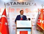 وزير الداخلية التركى يهدد بتدمير رئيس بلدية اسطنبول