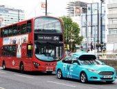 لندن تختبر 5 سيارات ذاتية القيادة بشوارعها.. اعرف التفاصيل