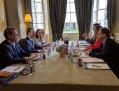 زوكربيرج يزور أيرلندا ويلتقى أعضاء البرلمان