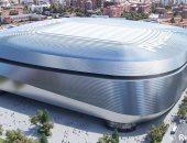 ملعب المستقبل.. شاهد استاد ريال مدريد الجديد بعد تقديمه رسميًا