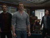 فيديو وصور.. Marvel تطرح تريلر جديدا من فيلم Avengers End Game