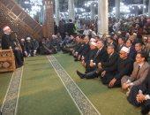 صور.. وزير الأوقاف: القدس يبقى وقفا إسلاميا لا تفريط فيه