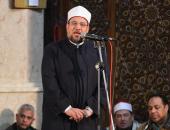 صور.. وزير الأوقاف: الجماعات المتطرفة كاذبون وآكلون للسحت وليسوا عبادًا لله