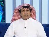 الإعلامى الكويتى فهد السلامة: اللى يضرب مصر نقطع ايده