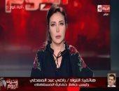 """لبنى عسل: """"الممر"""" عمل فنى جسد قوة الجيش المصرى وعزيمة أبطاله"""
