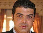 أحمد منير دفعة محمد فؤاد فى الكلية الحربية بمسلسل «الضاهر»