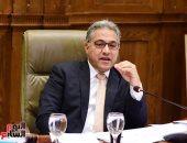"""رئيس """"محلية النواب"""": توجيهات الرئيس بتطوير محور """"أم زغيو""""  بالإسكندرية يدعم التنمية"""