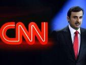 تقرير أمريكى يفضح تمويل قطر لخبراء الأمن القومى فى شبكة CNN لخدمة مخططها