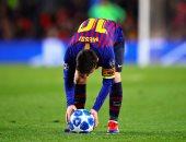شاهد واستمتع.. جميع أهداف ميسي من الركلات الحرة مع برشلونة