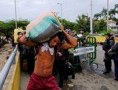 الأمم المتحدة: 7 ملايين شخص فى فنزويلا يحتاجون إلى المساعدة الإنسانية