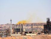 محافظ أسوان: اتخاذ إجراءات قانونية ضد مصنع كيما بسبب الانبعاثات الكثيفة