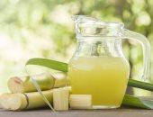 تعرف على الفوائد السحرية لعصير القصب.. من فقدان الوزن إلى تعزيز المناعة