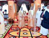 بحضور الشيخ محمد بن راشد.. قضاة ووكلاء نيابة جدد يؤدون اليمين القانونية