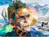 """""""كن ما تحب"""".. الموسيقار هشام خرما يطلق ألبومه الجديد من آيسلندا"""