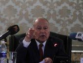 أبو الغيط يشكر وزير خارجية أيرلندا على دعم بلاده لفلسطين