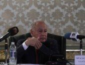 أبو الغيط: القمة العربية طرحت التعاون فى مجال الفضاء والاقتصاد الرقمى