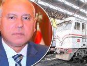 السكة الحديد: رصد 55 مليار جنيه لتنفيذ مشروعات جديدة حتى 2022