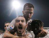 موعد مباراة أياكس ضد يوفنتوس اليوم فى دورى أبطال أوروبا