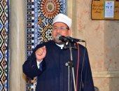 وزير الأوقاف: خطة فتح المساجد أمام مجلس الوزراء الأسبوع المقبل و320 ألف متر سجاد جديد