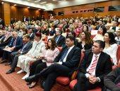 سفارة مصر فى بلجراد تشارك في الاحتفال الثانى بيوم الصداقة العربية الصربية