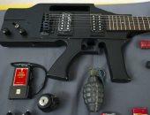 المكسيك تقاضي شركات أسلحة أمريكية لتورطها في تداول أسلحة الغير شرعية