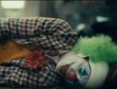 """كيف ضرب جواكين فونيكس المثل فى التقمص من أجل """"Joker""""..صور"""
