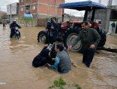 فيديو.. إيران تلجأ لسحب 2 مليار دولار من الثروة السيادية لمواجهة السيول