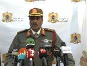 الجيش الليبى: المعركة ستكون غدا على أطراف طرابلس