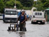 وفاة العشرات بسبب أمطار غزيرة فى ولاية هندية