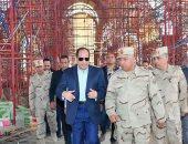 مصر بتتقدم بينا.. 47 مليون ساعة لإنجاز محطة كهرباء البرلس أكبر محطات الكهرباء بالشرق الأوسط