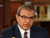 فيديو.. وزير القوى العاملة: قانون العمل الجديد سيحدث طفرة كبيرة