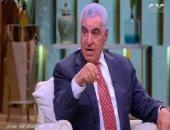 زاهى حواس: هناك كتابات تقول أن الحضارة المصرية عرفت الكتابة قبل العراق بمائة عام