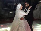صور.. متحدث الأوقاف يحتفل بزفاف نجله بحضور وزير الشئون النيابية والمفتى