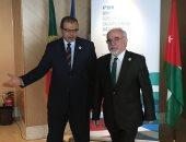 وزير القوى العاملة يلتقى نظيرة البرتغالى لبحث الاستفادة من العمالة المصرية