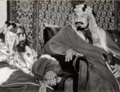 فيديو وصور نادرة لملوك السعودية فى زياراتهم إلى مملكة البحرين