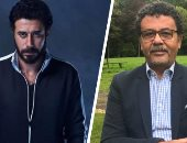 متصدر لا تكلمنى.. حوار كوميدى بين الأهلاوى أحمد السعدنى والزملكاوى عمرو عرفة