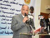 محافظ القاهرة يفتتح اليوم الملتقى الأول للتوظيف لتشغيل الشباب بحديقة الجزيرة