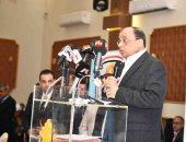وزير التنمية المحلية يقيل رئيسى حى المرج وحلوان بسبب القمامة