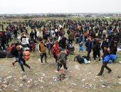 مجلس النواب الأمريكى يوافق على خطة مساعدات إنسانية للمهاجرين على الحدود