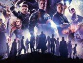 فيلم Avengers End Game تتخطى مدة عرضه الثلاث ساعات.. فيديو