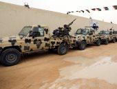 اشتباكات عنيفة بين قوات الجيش الليبى وقوات الوفاق فى مطار طرابلس