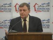 المتحدث باسم معهد شيلرز: مصر فى طريقها الصحيح نحو الإصلاح الاقتصادى