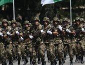 قيادة الجيش الجزائرى تتعهد ببذل الجهد لإنجاح الاستفتاء على الدستور المعدل